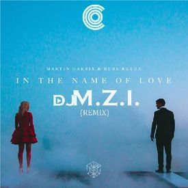 In The Name Of Love(DJ M.Z.I. Remix)