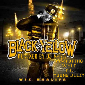 Black And Yellow Feat.Wale,T.I. & Young Jeezy