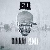 DJ Nestar - 50 Cent ft Young M.A. – Ooouuu (Remix) Cover Art