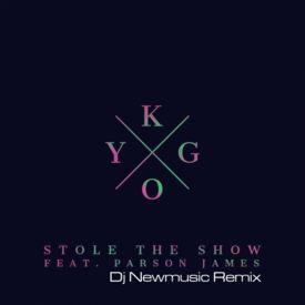 Stole The Show (Dj Newmusic Remix)