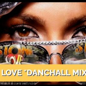 🔥 Stone Love Dancehall Mix 2017