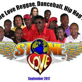 Stone Love Reggae, Dancehall, Hip Hop Mix