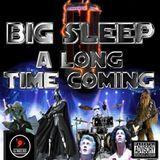 DJ Nucleus - A Long Time Coming (Metal Fusion Mix) Cover Art