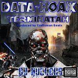 DJ Nucleus - Terminatah Cover Art