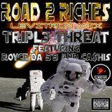 DJ Nucleus - Road 2 Riches (Levitron Mix) Cover Art