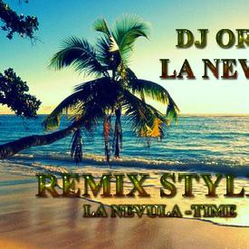 VYBZ KARTEL - EVERYDAY IS CHRISTMAS - REMIX By-DJ ORLY LA NEVULA