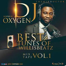 Best Tunes of Willisbeatz Mixtape Vol.1