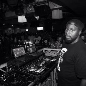 DJ P9 SET A