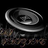 DJ Patzine - LOVE IN THE DARK Cover Art