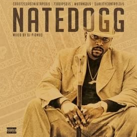 Nate Dogg Tribute (Mixtape)