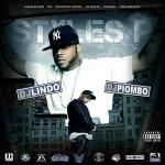 DJ  Piombo - DJ Lindo & DJ Piombo presents The Best Of Styles P Cover Art