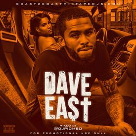 [Mixtape] Dave East mixed by DJ Piombo