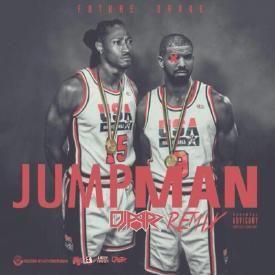JumpMan (DJ Poppz Remix) (Clean)