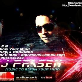 Desi Kalakaar MashUp Remix DJ PRASEN & DJ ADIL (Yo Yo Honey Singh) 2014