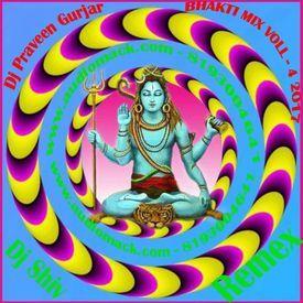 The Neelkanth Mashup - Dj Shiv-PKG