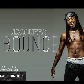 Bounce - Jacquees