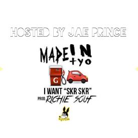 I Want (skrt skrt) - Madeintyo [ Jae Princce ]