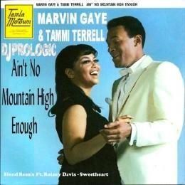 marvin gay tammie terrell lyrics