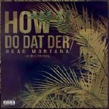 DJ PROPHET DA JIGGSAW - How You Do That There Cover Art