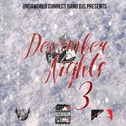 DJ PROPHET DA JIGGSAW - DECEMBER NIGHTS FINALE 3 Cover Art