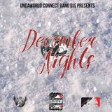 DJ PROPHET DA JIGGSAW - DECEMBER NIGHTS V1 Cover Art