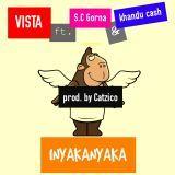 Dj PS - Inyakanyaka (Prod. by Catzico) Cover Art