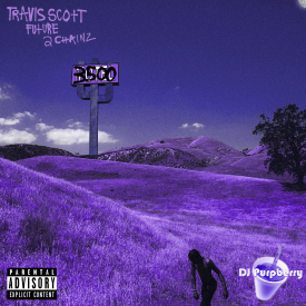3500 (Chopped & $crewed) by DJ Purpberry