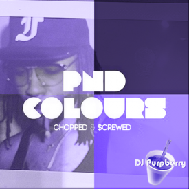 Let's Get Married (Chopped & $crewed) by DJ Purpberry