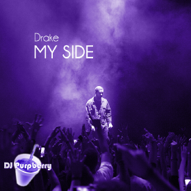My Side (Chopped & $crewed) by DJ Purpberry