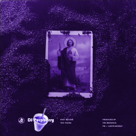 Too Young (Chopped & $crewed) by DJ Purpberry