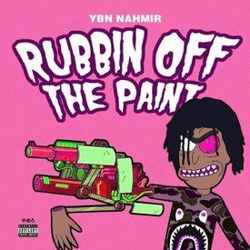 Rubbin Off The Paint (Clean)