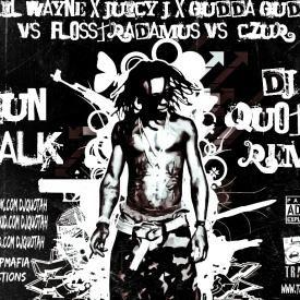 Gun Walk [DJ Quotah Trap Remix]
