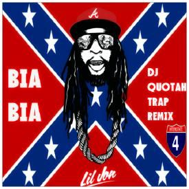 Bia Bia [DJ Quotah Trap Remix]