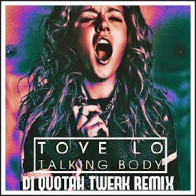 Talking Body [DJ Quotah Trap Remix]