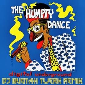 Humpty Dance [DJ Quotah Twerk Remix]