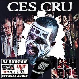 Unfair [DJ Quotah Trap Remix]