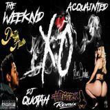 DJ Quotah - Acquainted [DJ Quotah Twerk Remix] Cover Art