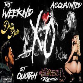 Acquainted [DJ Quotah Twerk Remix]