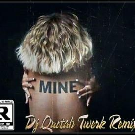 Mine Stripes [DJ Quotah Twerk Remix]