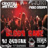 DJ Quotah - Blood Rave 2016 [DJ Quotah Trap House Remix] Cover Art