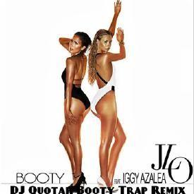 Booty Freaks [DJ Quotah Booty Trap Remix]