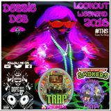 DJ Quotah - Lookout Weekend 2016 [DJ Quotah Trap Remix] Cover Art