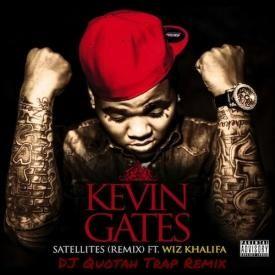 Satellites [DJ Quotah Trap Remix]