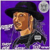 DJ Quotah - Thot Hoe [DJ Quotah Trap Remix] Cover Art