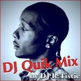 75 Minutes of Quik (DJR-Tistic.com)
