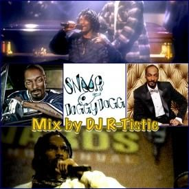 Snoop Dogg Mix (DJR-Tistic.com)