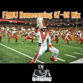 FAMU Homecoming 07-08 (DJR-Tistic.com)