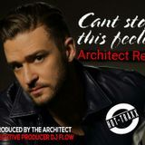 DJ RA VEE - CANT STOP THIS FEELING(THE ARCHITECT RMX) Cover Art