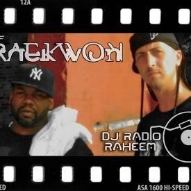 Pound Cake (DJ Radio Raheem Mix)