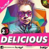 DJ RAMIM DUBAI - 02.Zaalima (Remix) - DJ RAMIM Dubai Cover Art